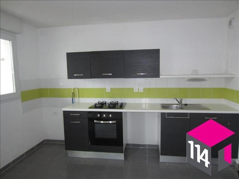 Rental apartment Baillargues 734€ CC - Picture 1