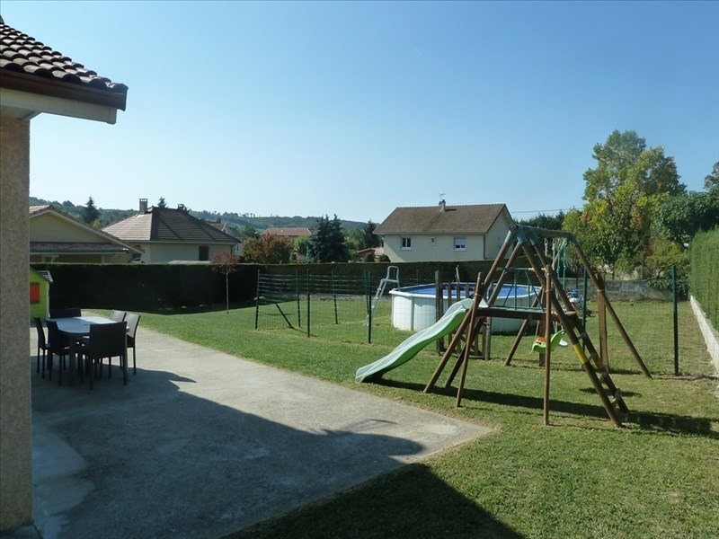 Sale house / villa Monsteroux milieu 256000€ - Picture 8