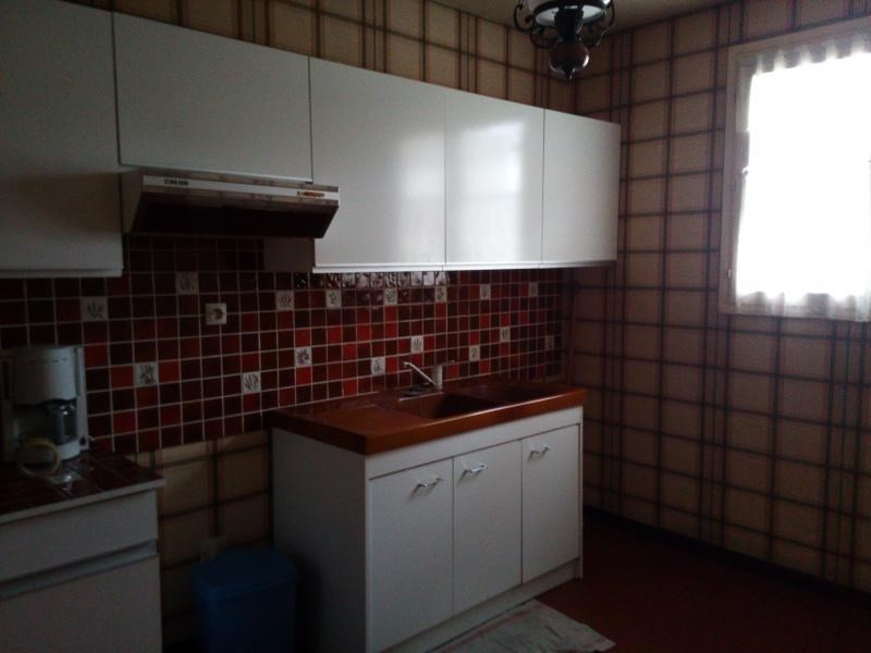 Location maison / villa Chatellerault 570€ CC - Photo 3