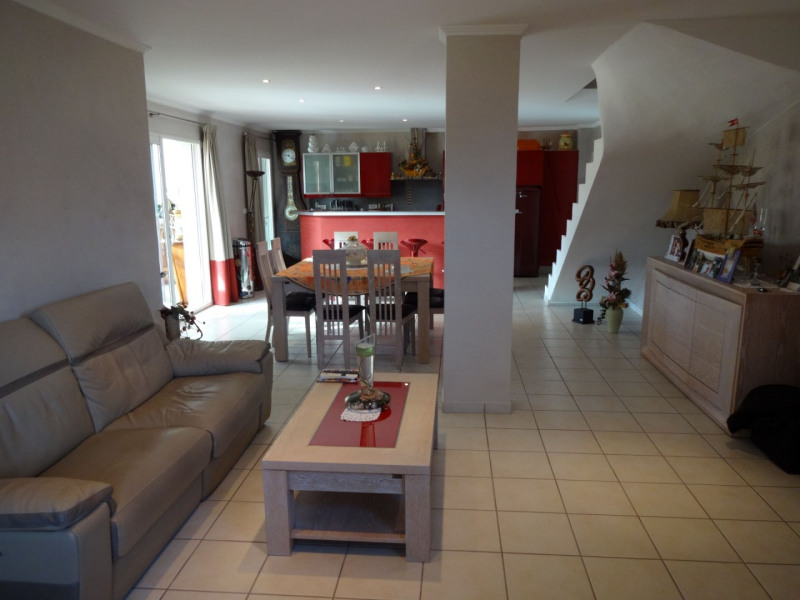 Vente maison / villa Vedene 425 000€ - Photo 5