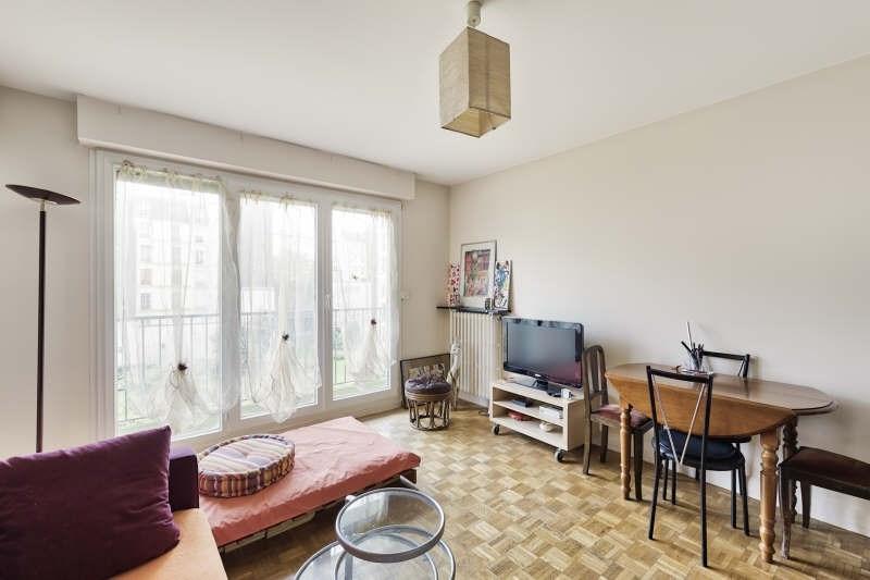 Vente appartement Paris 12ème 452000€ - Photo 7