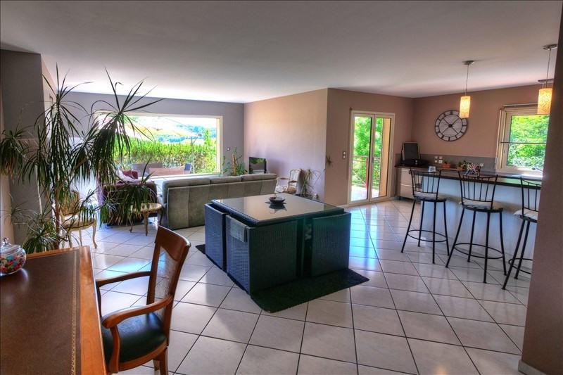Vente maison / villa St pierre de bressieux 344000€ - Photo 3
