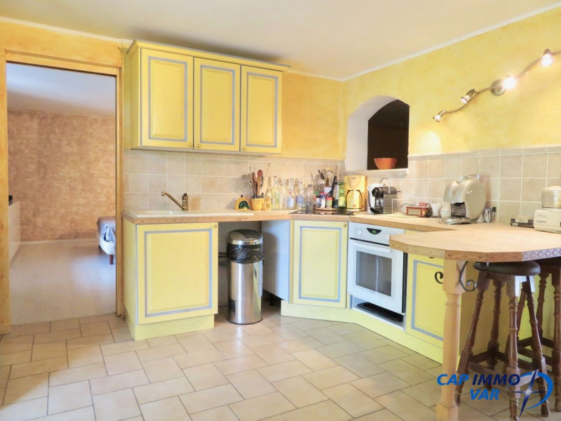 Vente maison / villa Le beausset 420 000€ - Photo 14