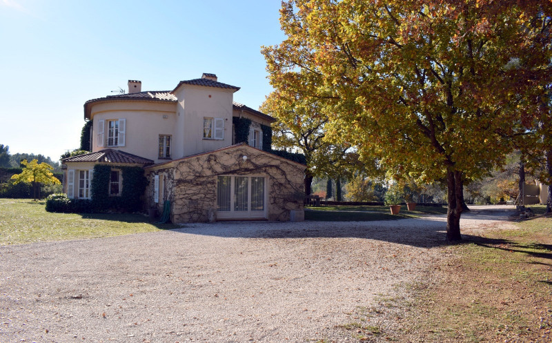 Deluxe sale house / villa Fayence 1 085 000€ - Picture 20