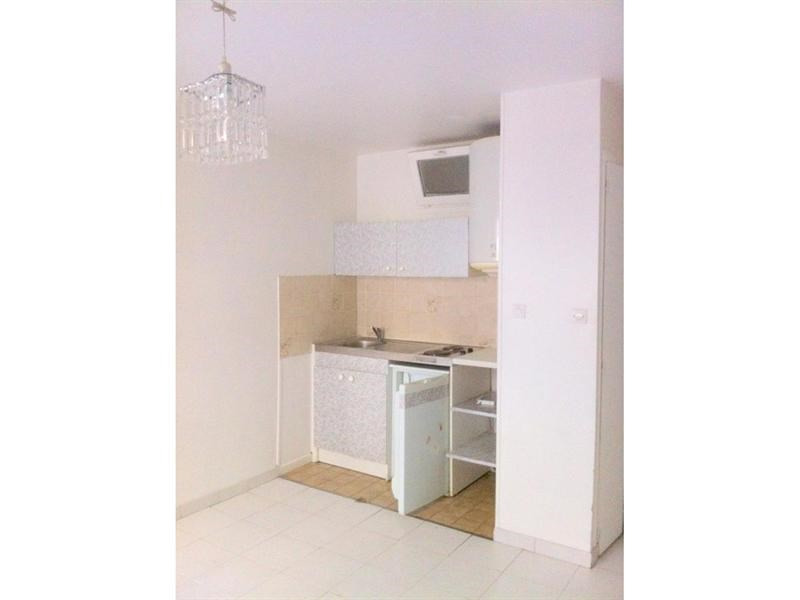 Sale apartment Nice 79000€ - Picture 1