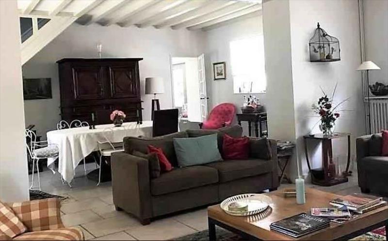 Sale house / villa Villemarechal 389000€ - Picture 3