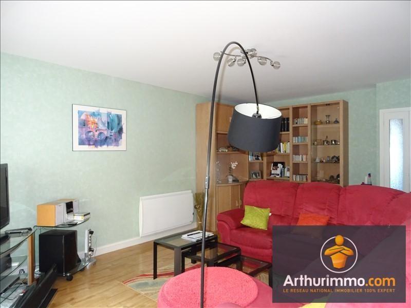 Sale apartment St brieuc 106500€ - Picture 3