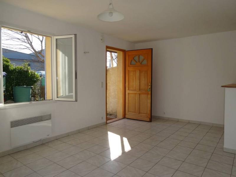 Location maison / villa Morieres-les-avignon 566€ CC - Photo 5