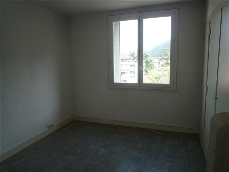 Sale apartment Vienne 116 000€ - Picture 4