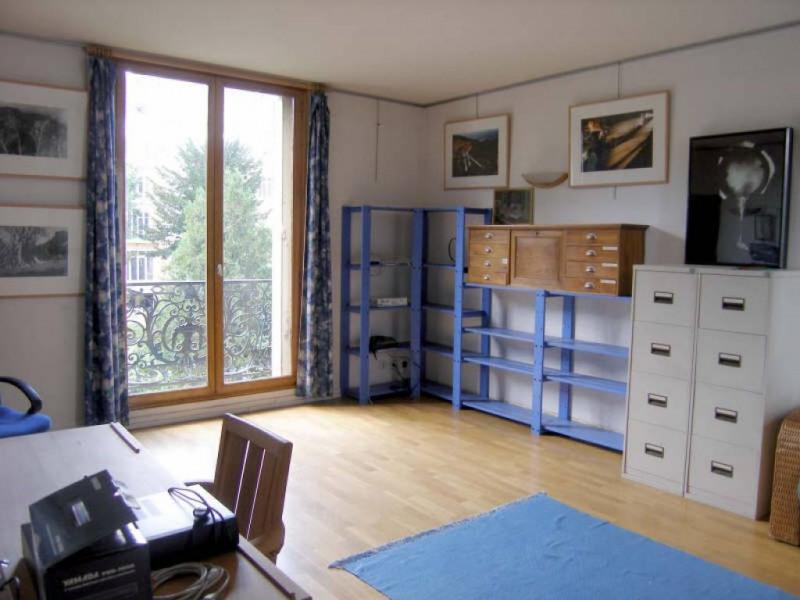 Immobile residenziali di prestigio casa Paris 16ème 4480000€ - Fotografia 6