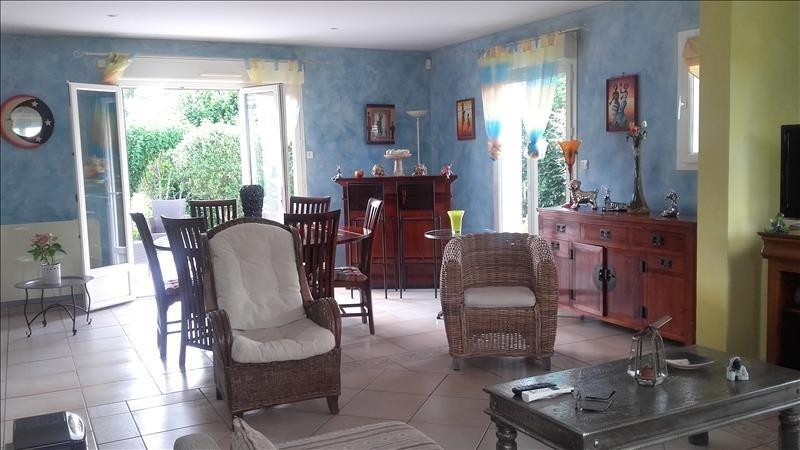 Vente maison / villa La riche 441000€ - Photo 6