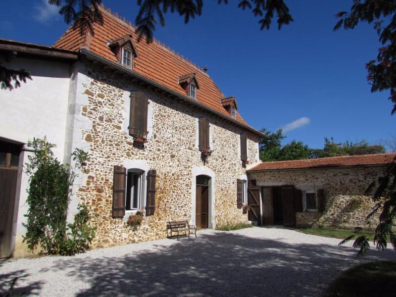 Vente maison / villa Ossages 334000€ - Photo 2