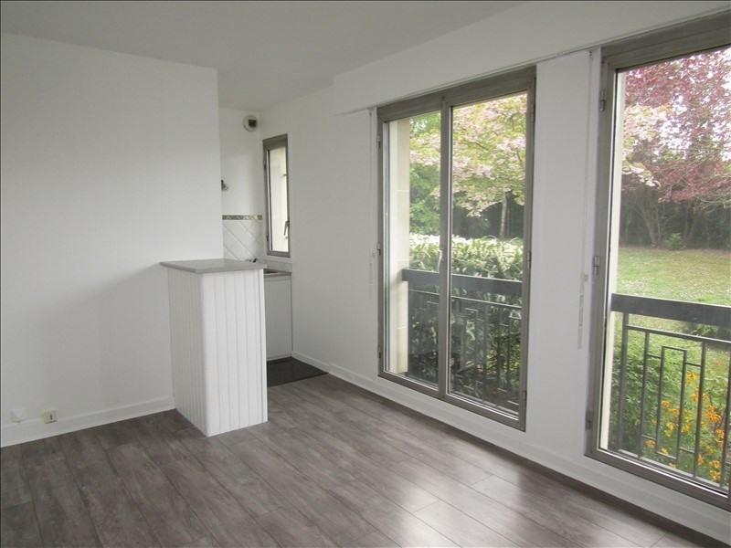 Sale apartment Maisons-laffitte 160000€ - Picture 3