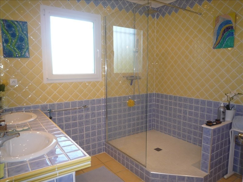 Vente de prestige maison / villa Tignieu jameyzieu 670000€ - Photo 7
