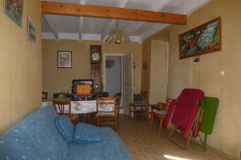Vente maison / villa Barnas 39000€ - Photo 7