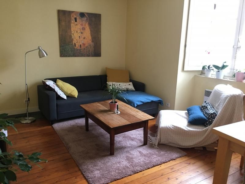 Location appartement Laval 364€ CC - Photo 1