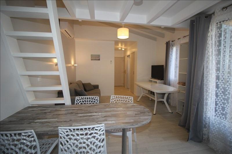 Sale apartment Porticcio 162000€ - Picture 6