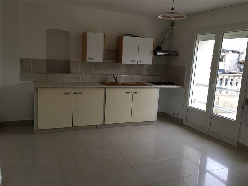 Rental apartment Lagny sur marne 680€ CC - Picture 1