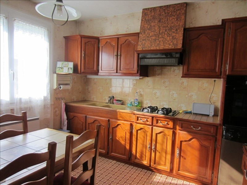 Vente maison / villa Sens 171 200€ - Photo 2