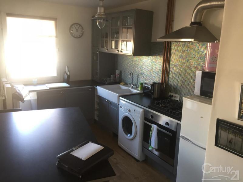 Venta  apartamento Caen 87000€ - Fotografía 3