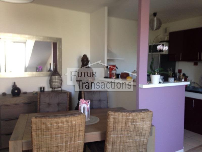 Vente appartement Limay 162000€ - Photo 5