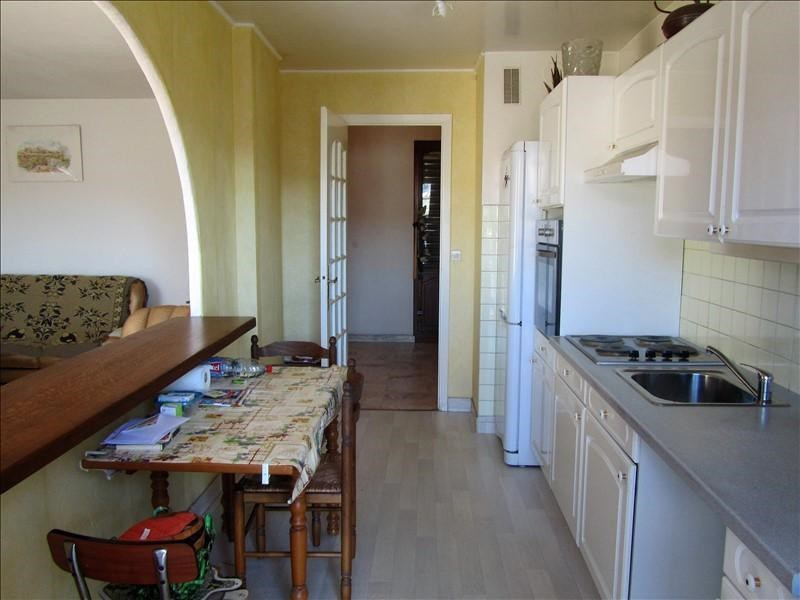 Sale apartment Vallauris 249 000€ - Picture 2