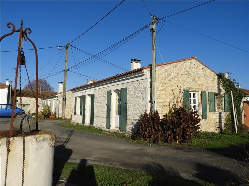 Vente maison / villa St pierre d oleron 199 600€ - Photo 8