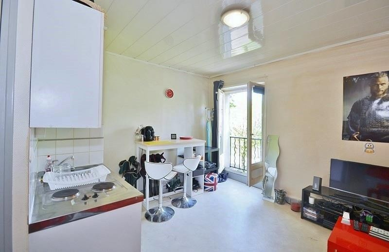 Vente appartement Nantes 84000€ - Photo 2