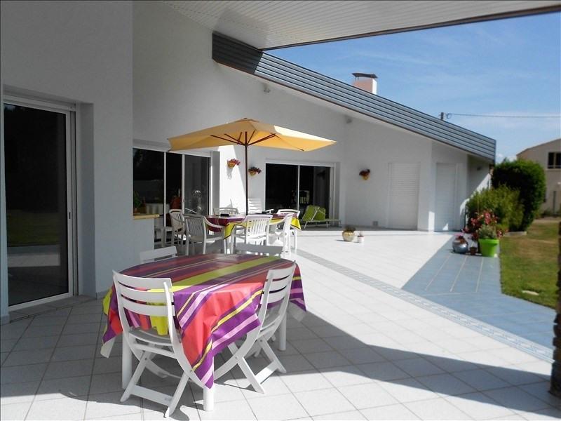 Vente de prestige maison / villa St jean de monts 670000€ - Photo 5