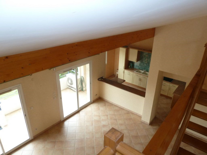 Rental apartment Ramonville-saint-agne 1 057€ CC - Picture 2