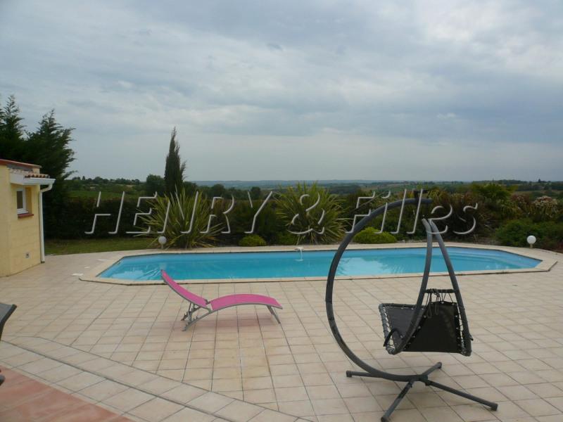 Sale house / villa L'isle jourdain 5 km 388000€ - Picture 14