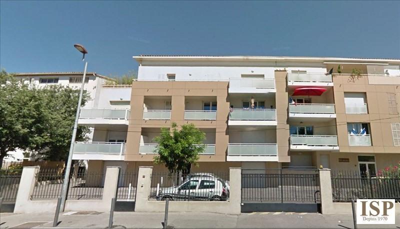 Location appartement Marignane 1089€ CC - Photo 1