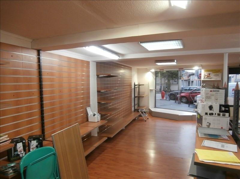 Vente immeuble Secteur de mazamet 145000€ - Photo 3