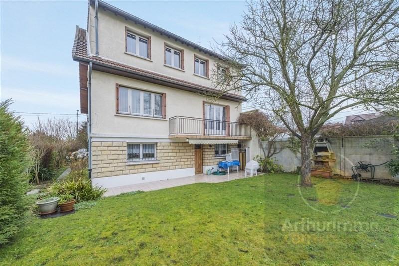 Sale house / villa Chelles 433000€ - Picture 9
