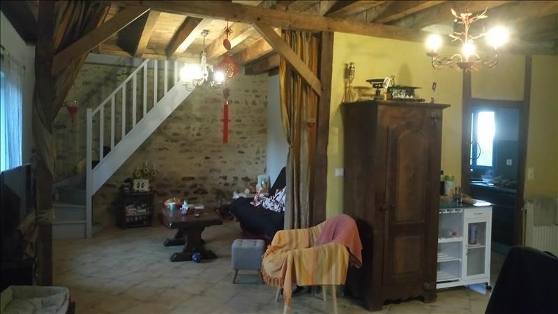 Vente maison / villa Couzon 137500€ - Photo 4