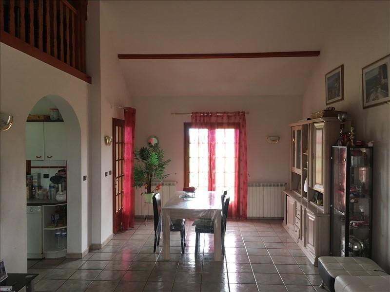 Vente maison / villa La batie divisin 223000€ - Photo 2