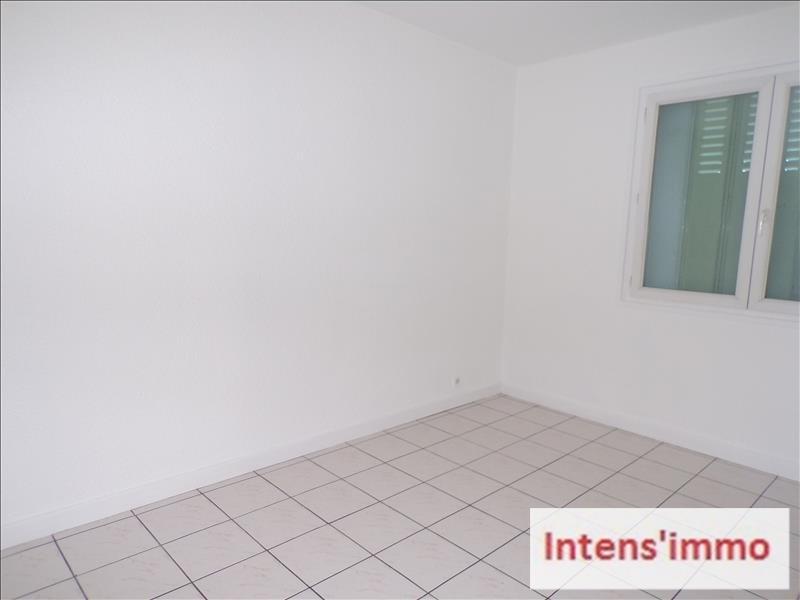 Rental apartment Romans sur isere 480€ CC - Picture 5