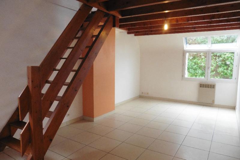 Sale apartment Pont l abbe 80100€ - Picture 1