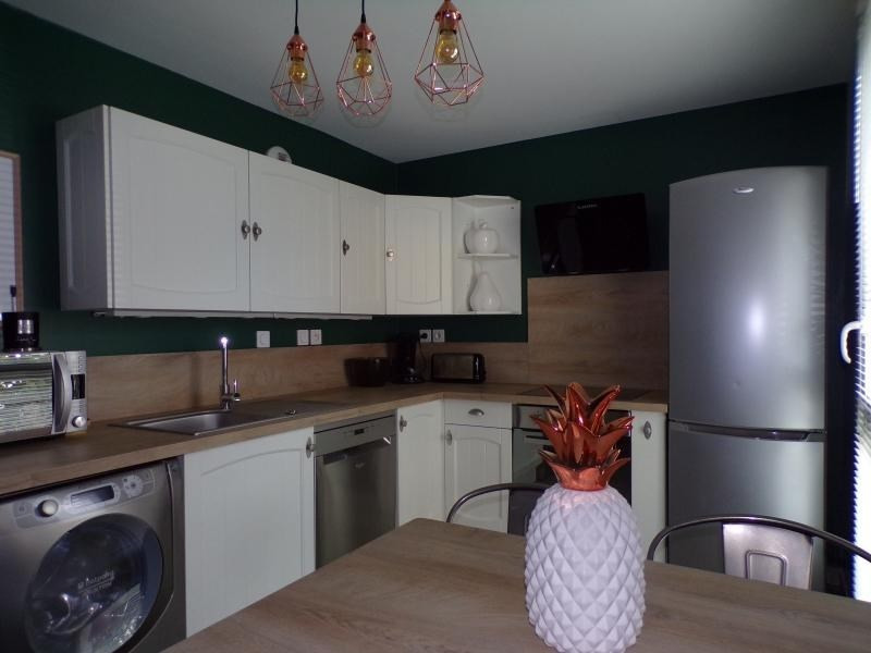 Vente maison / villa Bourgoin jallieu 220000€ - Photo 7