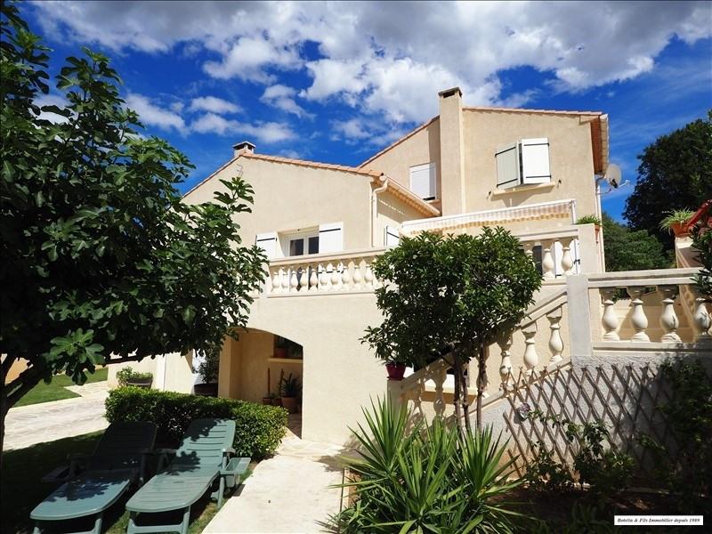 Sale house / villa Bagnols sur ceze 299000€ - Picture 1