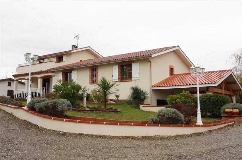 Vente maison / villa Auterive 449000€ - Photo 1