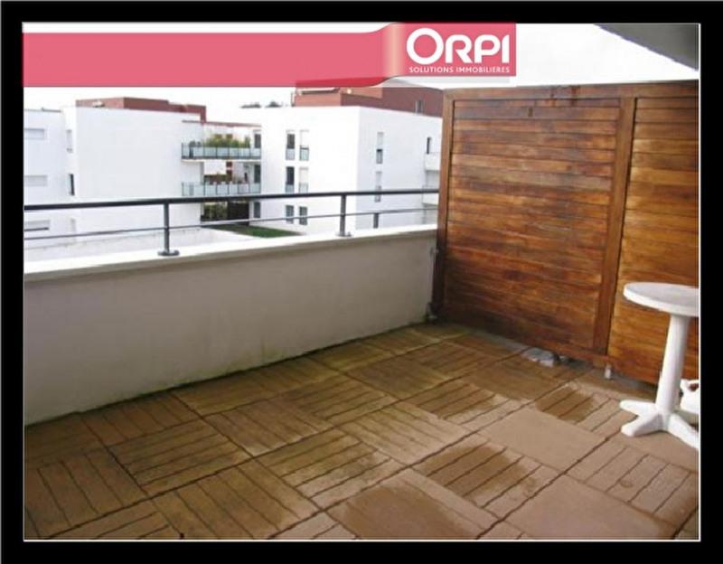 Appartement La Rochelle 2 pièce (s) 36 m²