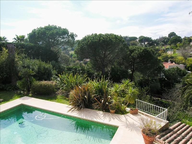 Vente de prestige maison / villa Vallauris 1575000€ - Photo 2