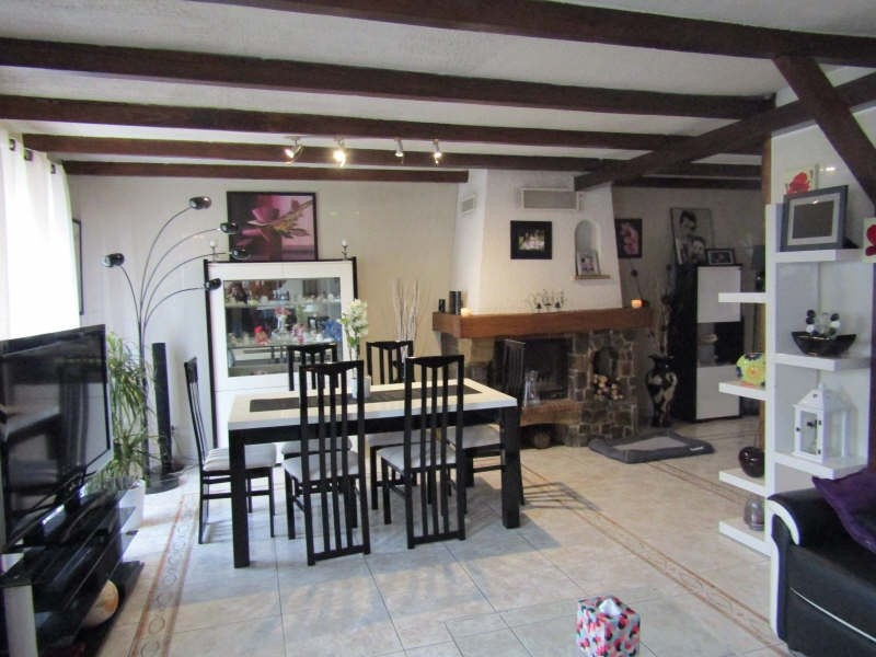 Vente maison / villa Bornel 283800€ - Photo 8