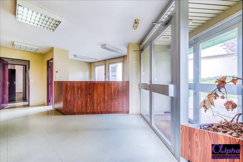 Sale apartment Besancon 368000€ - Picture 2