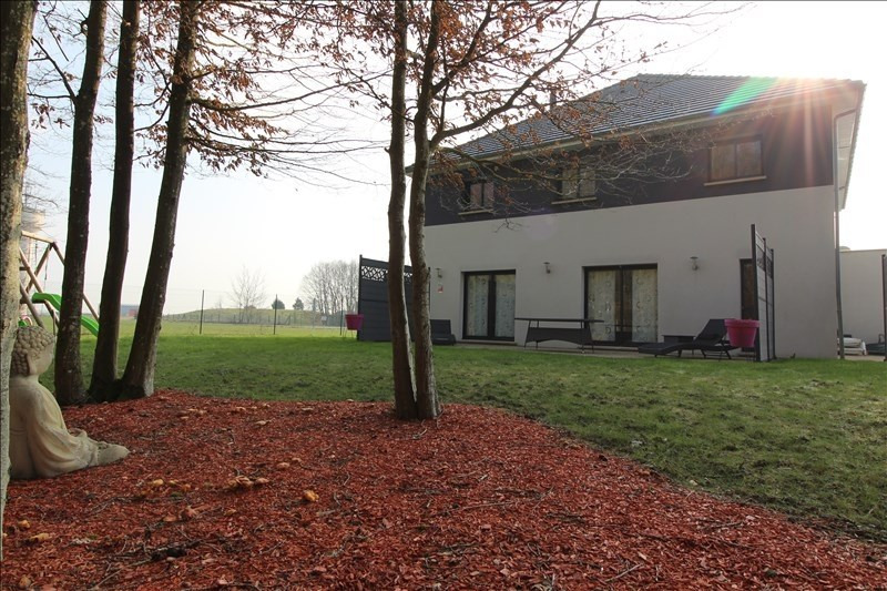 Deluxe sale house / villa Chartres 589500€ - Picture 6