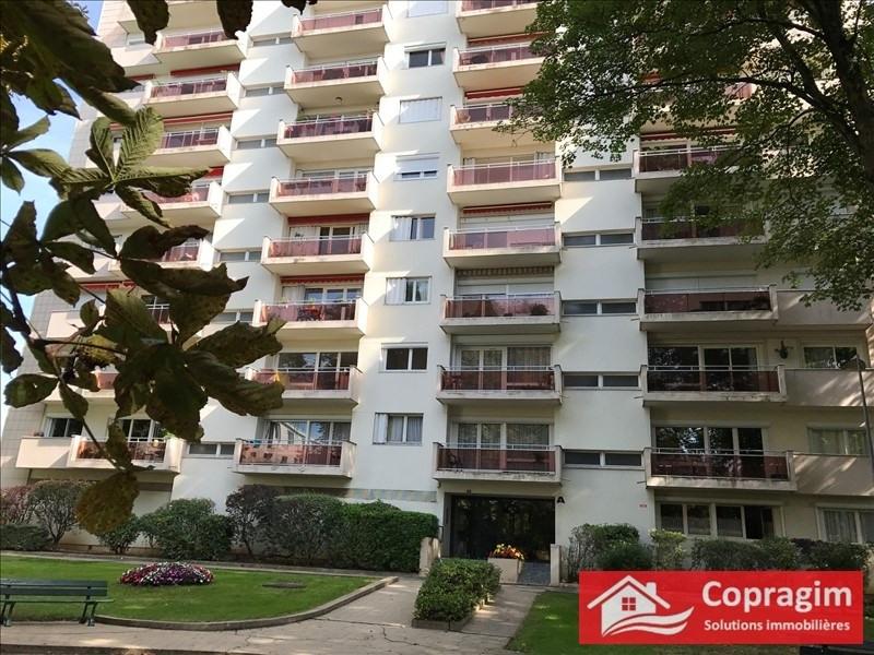 Location appartement Montereau fault yonne 617€ CC - Photo 1