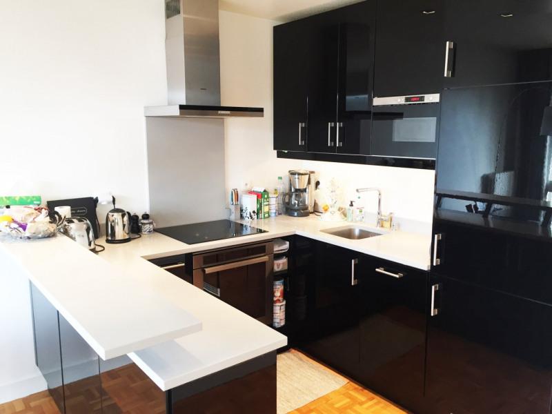 Vente appartement Paris 15ème 697000€ - Photo 2