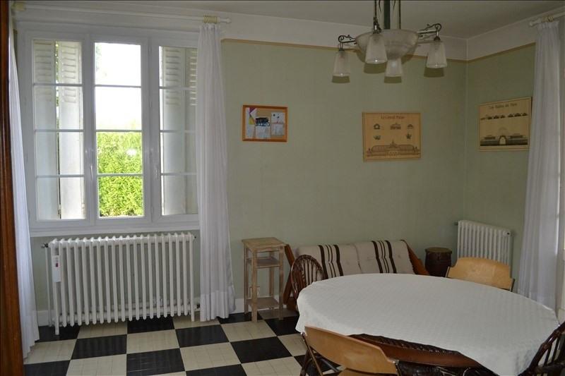 Vente maison / villa Manlay 170000€ - Photo 5