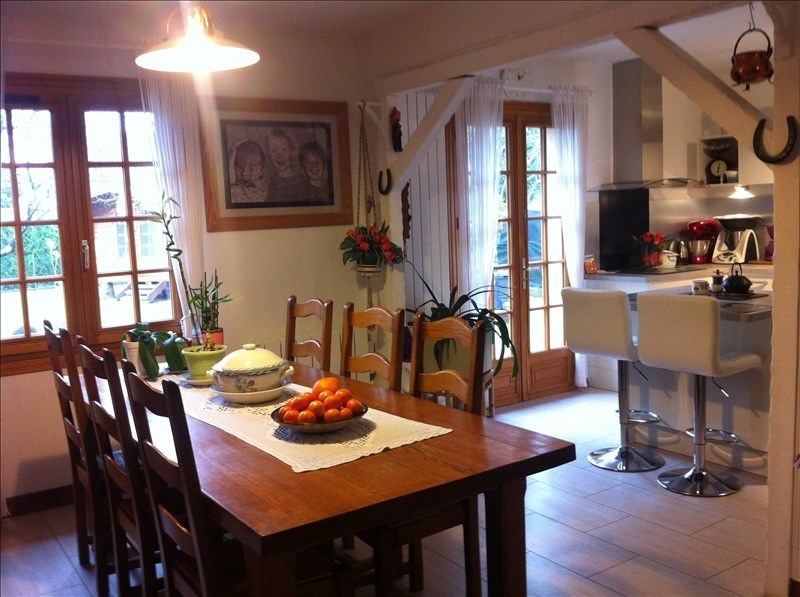 Sale house / villa Vineuil 176900€ - Picture 2
